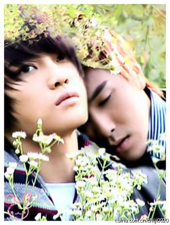 Wait Me at the End of the Time - angst dbsk yaoi yunjae - main story image